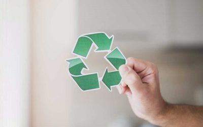 Almacenamiento adecuado de residuos Curso Virtual