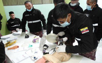 Fundamentos de la seguridad y salud en el trabajo