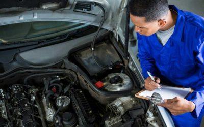 Mantenimiento de Capacitación vehículos de emergencia