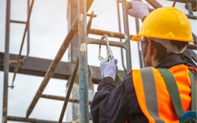 Prevención de trabajos en alturas Curso virtual