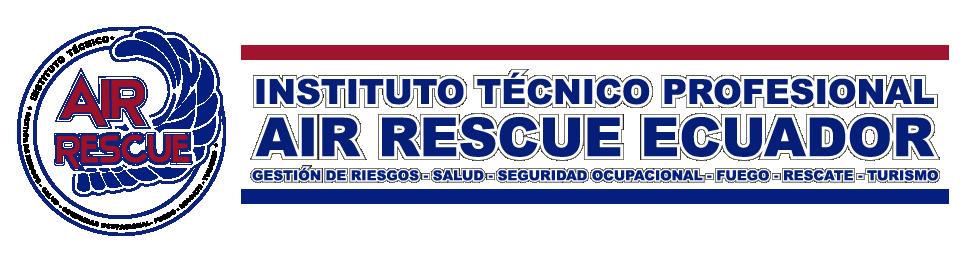 Air Rescue Ecuador